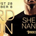 Hard Run (Delta Force Brotherhood #2) by Sheryl Nantus (Tour) ~ Giveaway/Excerpt