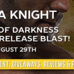 Release Blast: Laird of Darkness (MacDougall Legacy) by Eliza Knight ~ Giveaway/Excerpt
