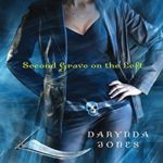 Audio Review: Second Grave on the Left (Charley Davidson #2) by Darynda Jones (Narrator: Lorelei King)
