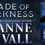 Release Day Blitz: Blade of Darkness (Immortal Guardians #7) by Dianne Duvall ~ Giveaway