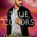 Review: True Colors (Elder Races) by Thea Harrison