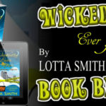 Blast: Wickedly Ever After: Halloween Hijinks (Paranormal in Manhattan Mystery) by Lotta Smith ~ Giveaway