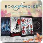 November Book of Choice Giveaway Hop ~ 1st – 15th
