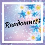 Randomness – Adult Coloring