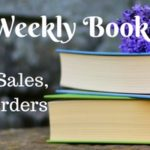 Angel's Weekly Book Releases: 8/6 – 8/10