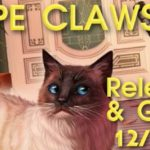 Escape Claws (Cat Lady Mysteries #1) by Linda Reilly (Tour) ~ Giveaway