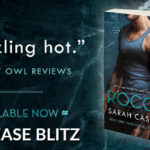 It's Release Day! Rocco (Ruin & Revenge) by Sarah Castille ~ Giveaway