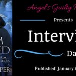 Interview: Dani Harper (Storm Crossed) ~ Giveaway