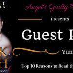 Top 10 Reasons to Read the Dark Wish by Yumoyori Wilson ~ Giveaway