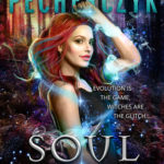 ARC Review: Soul Thing (The Game of Gods #1) by Lana Pecherczyk