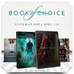 April Book of Choice Giveaway Hop ~ 1st – 15th