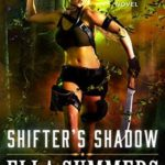 Review: Shifter's Shadow (Legion of Angels #5) by Ella Summers