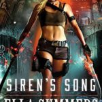Review: Siren's Song (Legion Of Angels #3) by Ella Summers
