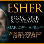 ARC Review: Esher (Guardians of Hades #3) by Felicity Heaton ~ Excerpt/Giveaway