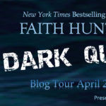 Dark Queen (Jane Yellowrock, #12) by Faith Hunter (Tour) ~ Giveaway