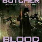 Review: Blood Rites (The Dresden Files #6) by Jim Butcher