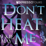 Don't Cheat Me (Nora Jacobs) by Jackie May (Tour) ~ Giveaway