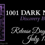 It's Release Day! 1001 Dark Nights Discovery Bundle Seventeen
