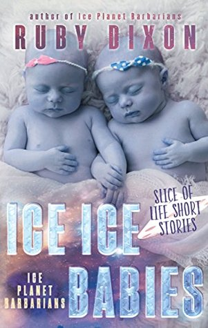 Ice Ice Babies Book Cover