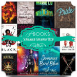 September Book of Choice Giveaway Hop ~ 1st – 30th
